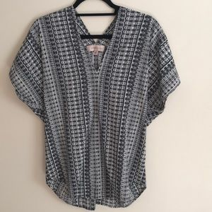 Philosophy Blouse Size XS